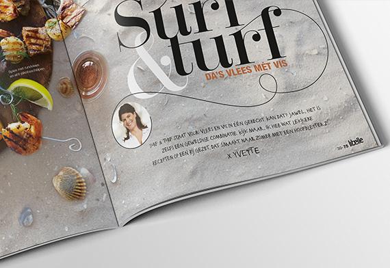 Culi – Surf & turf