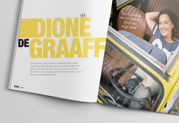 Interview – Dione de Graaff