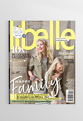 Covers – Libelle