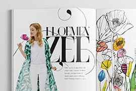 Mode – Bloemenzee